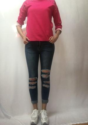 Hlače Jeans