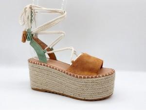 Sandali Color bež