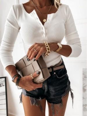 Majica Beli