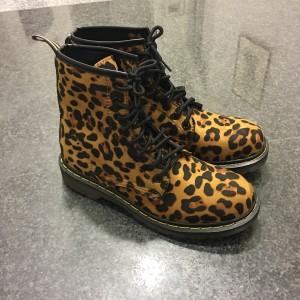 Gležnarji Leopard