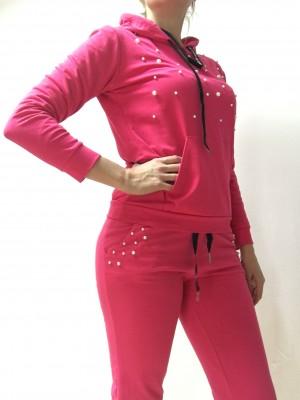 Pulover Fashion roza