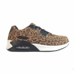 Športni copati Tanaja leopard