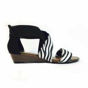 Sandali Zebra