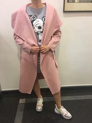 Plašč Pinki