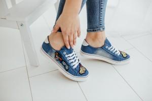 Športni copati Jeans