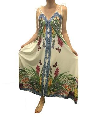 Obleka Metulj
