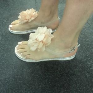 Sandali Rožca
