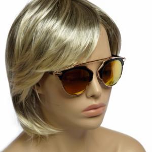 Modna očala Didi zlata