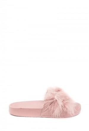 Sandali Mačka roza