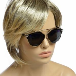 Modna očala Didi črna