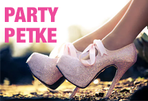 Party petke